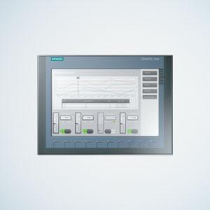 6AV2123-2MA03-0AX0 6AV2 123-2MA03-0AX0 SIMATIC HMI KTP1200 BASIC DP, KEY AND TOUCH OPERATION, 12