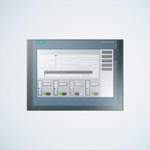 """6AV2123-2MA03-0AX0 6AV2 123-2MA03-0AX0 SIMATIC HMI KTP1200 BASIC DP, KEY AND TOUCH OPERATION, 12"""" TFT,NEW & HAVE IN STOCK(China)"""