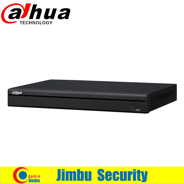 Dahua H.264 1080P TWO HDD HD-CVI DVR 4CHStandalone Dahua HCVR7216AN-S3 DVR+NVR+CVI  support 4/2 mp hdcvi dahua camera