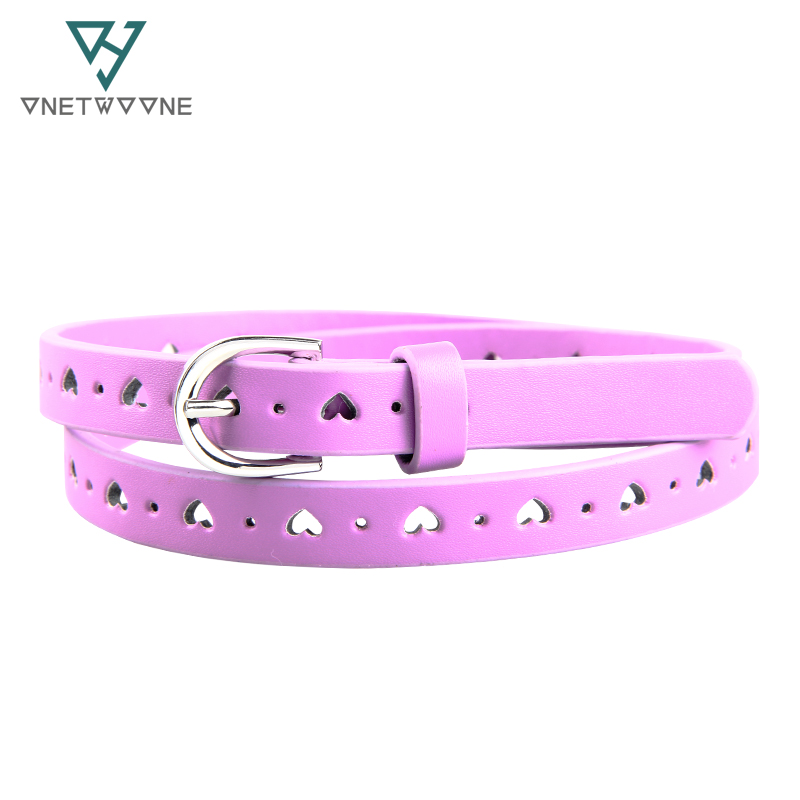 New Belts For Kids Girls Boys Kids PU Belts Samll Belt For Baby Little Girl Jeans Belt Child Free Shipping P14604 4