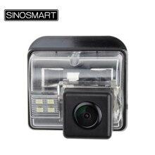 Sinosmart в ассортименте, высокое качество, HD Автомобильная камера заднего вида для Mazda 6/CX-5/CX-7