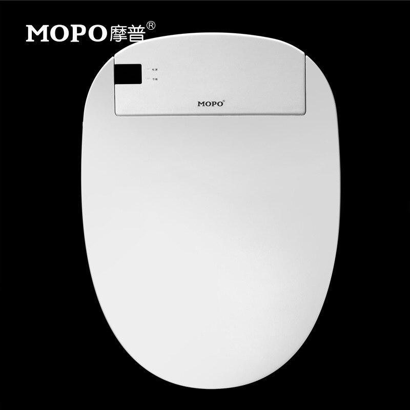 Интеллектуальная крышка Туалет тепла тип автоматический биде, туалет, подогрев сидений Автоматическое Дезодорант