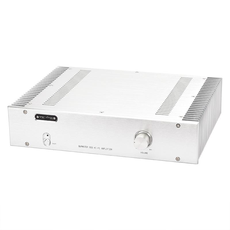 BZ3608A Aluminum Enclosure Both sides heatsink /Audio Amp Box/ Power Amplifier Chassis DIY Case BZ3608A Aluminum Enclosure Both sides heatsink /Audio Amp Box/ Power Amplifier Chassis DIY Case