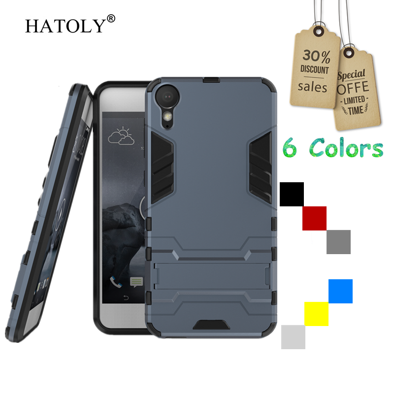 For Cover HTC Desire 10 Lifestyle Case Rubber Hard Phone Case for HTC Desire 10 Lifestyle Cover for HTC Desire 825 Case HATOLY image