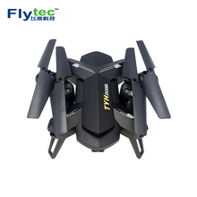 Flytec ty T5 WiFi FPV camera rc quadcopter mini rc drone model toys with 2mp camera altitude hold function Rc helicopter
