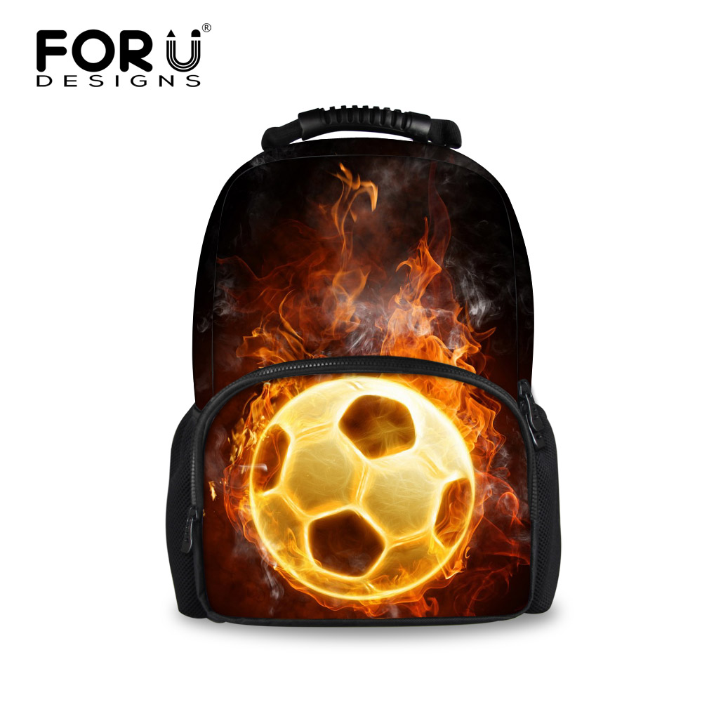 Fashion Women Backpacks 3d Ball Printing School Backpack Rucksack Mens Travel Bag Casual Bagpack Large College Student Mochila Attractive Fashion Ceiling Lights & Fans