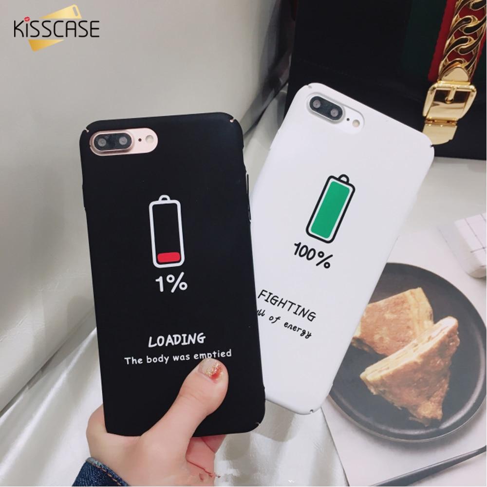 KISSCASE Case For iPhone 6 6S 7 8 plus Case Cove Luxury ...