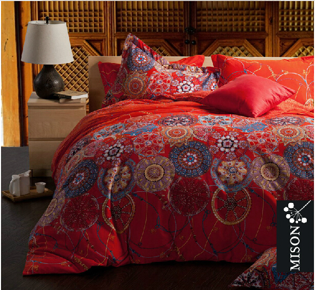 Online Buy Wholesale Exotic Comforter Sets From China