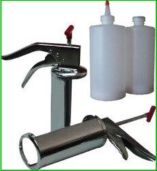 700ml capacity  Manual Churros Filling  Machine, Churros Filler