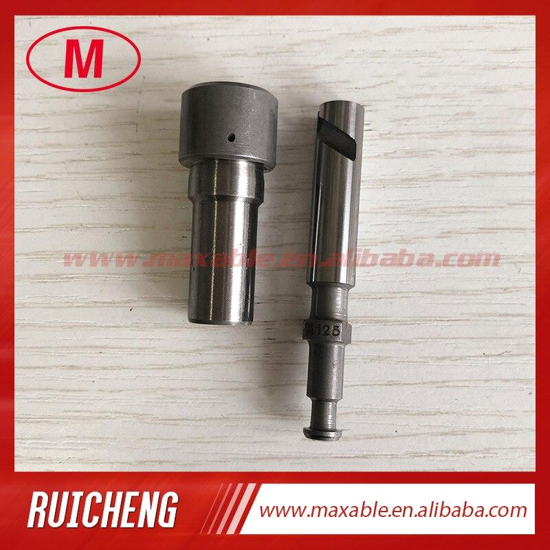 Плунжер дизельного насоса элемент 131152-0320 A125 для ISUZU
