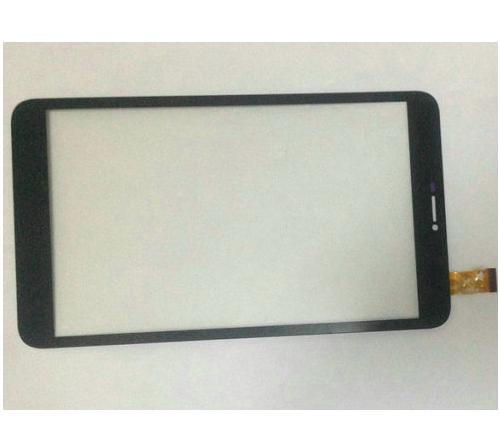 New touch screen For 8 Tesla Neon 8.0  Tablet Touch panel Digitizer Glass Sensor Replacement Free Shipping a new for bq 1045g orion touch screen digitizer panel replacement glass sensor sq pg1033 fpc a1 dj yj313fpc v1 fhx
