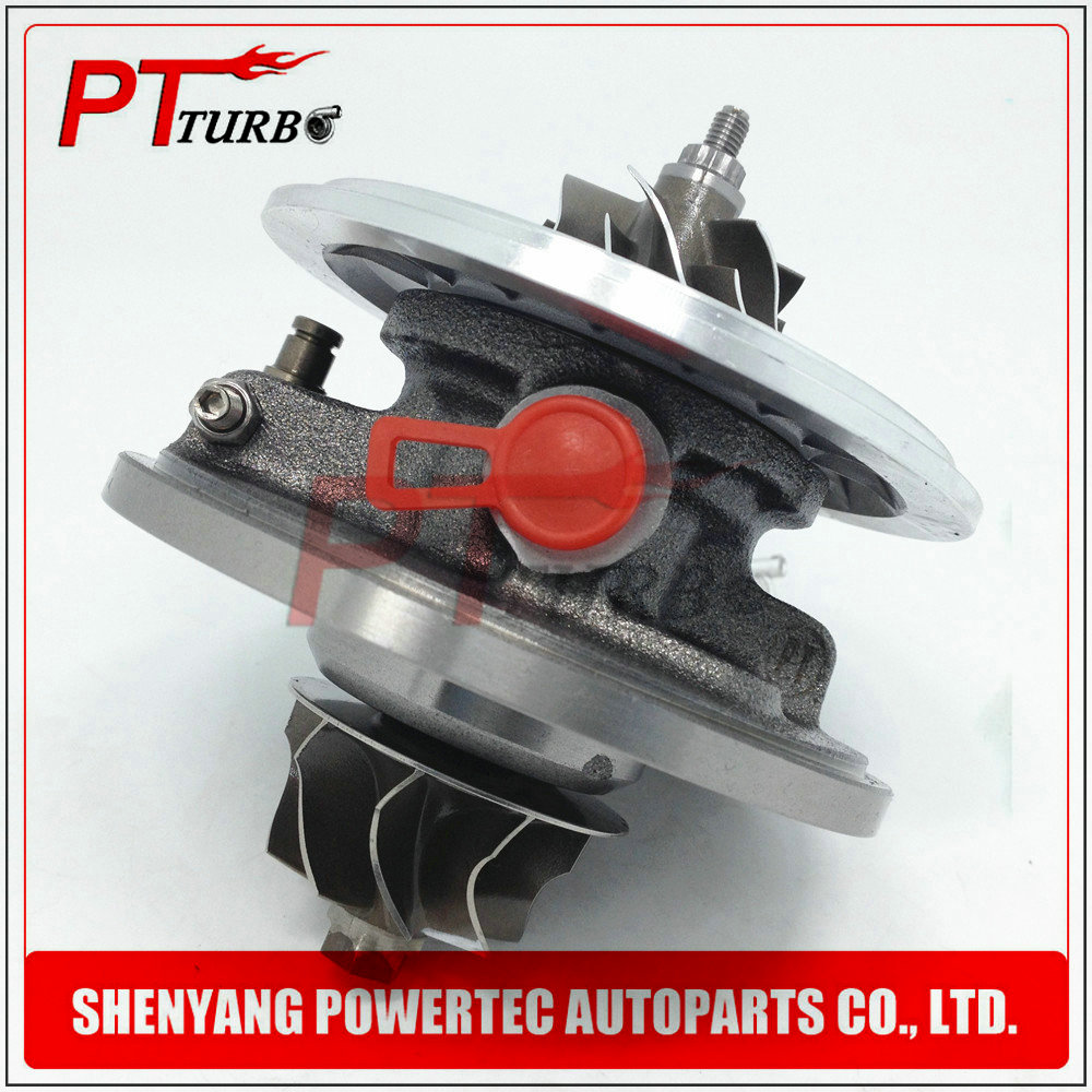 Garrett turbo parts for Audi A4 (B6) Audi A6 (C5) 1.9 TDI GT1749V turbocharger core assembly turbo cartridge chra 717858 powertec turbo kit turbocharger turbine cartridge core chra gt1749v for audi a6 1 9 tdi 96kw 717858 038145702j