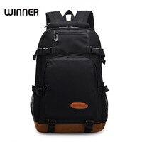 Unisex Waterproof Preppy Backpack OXford School Bag For Teenagers Large Capacity Backpack Laptop 15 6 Inch