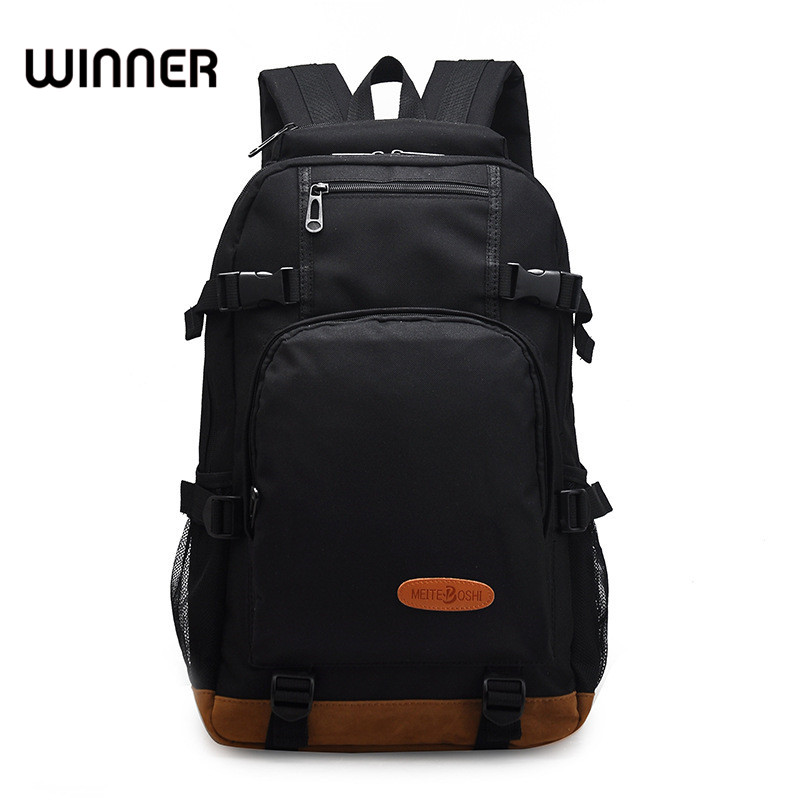Waterproof Cool Backpack Men Preppy Style School Bag for Teenagers Boys High Middle School Student Schoolbag Large Capacity men backpack student school bag for teenager boys large capacity trip backpacks laptop backpack for 15 inches mochila masculina