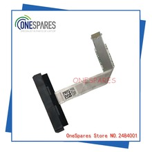 free shipping Laptop Original Hard Drive Connector Cable For DELL 3451 5758 7560 hard disk drive interface 00KT1K NBX0001R100