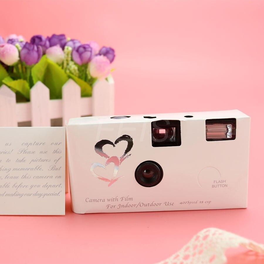 Disposable Wedding camera wedding gifts wedding accessories wedding ...