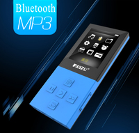 New Original RUIZU X18 Bluetooth Sport MP3 Player With 8G Can Playing130 Hours High Quality Lossless
