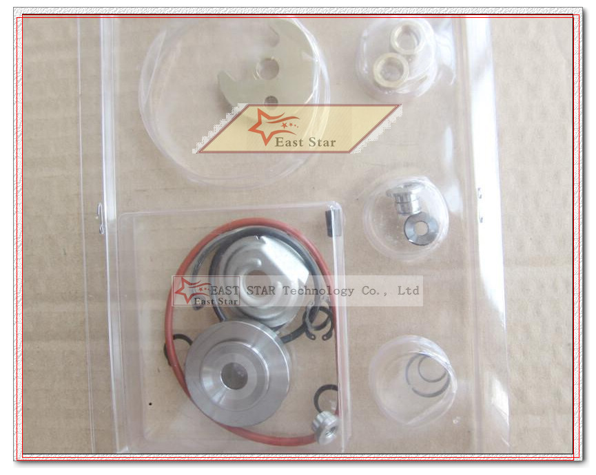 Turbo Ремкомплект Наборы TF035 49135-03101 49135-03100 4913503101 для Mitsubishi PAJERO 2 Delica Спорт Challanger 4M40 2.8L