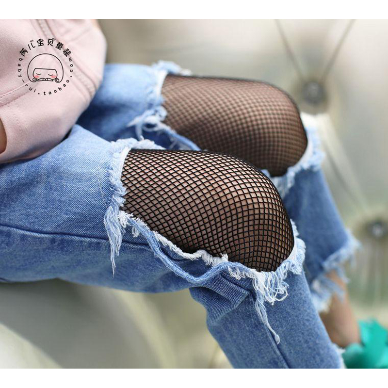 Spring-Girls-Jeans-Hole-2017-Summer-Girls-Jeans-Kids-Pants-Fashion-Fishnet-Design-Childrens-Denim-Trousers-Kids-Dark-Blue-Pants-1