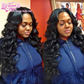 Malaysian Virgin Hair With Closure 8a Malaysian Body Wave With Closures Lace Closure Queen Love Hair With Closure And Bundles