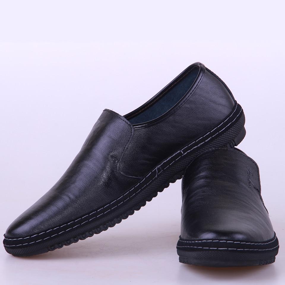 Np011 Mode Unique n Marque Np011 Haute Hommes En Casual Véritable Épais Mâle Chaussures Non slip Vache De np011 Mocassins Qualité Peau k Cuir qvx8xwfBH