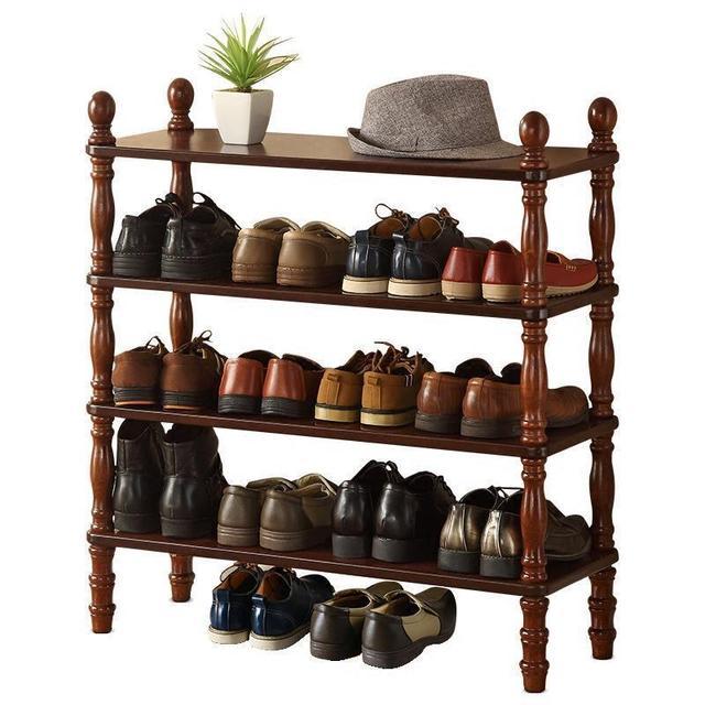 Schoenen Opbergen Zapatero Organizador De Zapato Scarpiera Armario Shabby Chic Mueble Furniture Organizer Home Shoe Cabinet