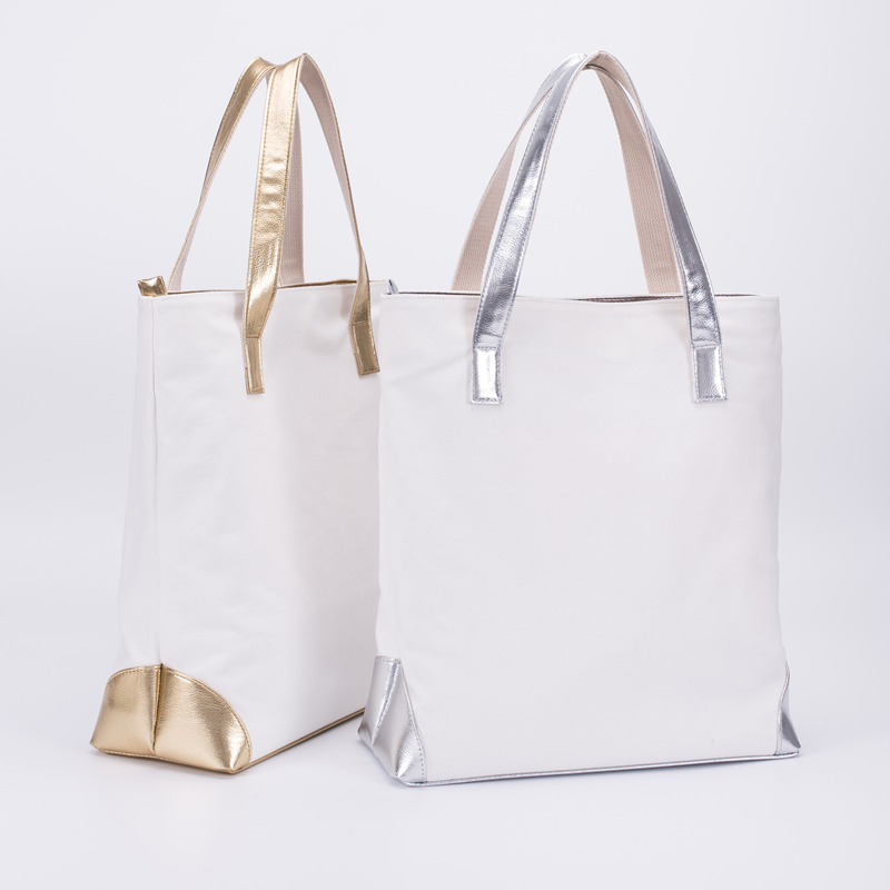 Big Handbags Ladies Canvas Tote Bag Girls Japan And Korean Style Large Shopping Bag OL Travel Bags