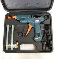 Kit EU Plug 100 Watt Hot Melt Glue Gun 1 Pcs Lot Free Shipping