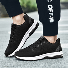 2018 Spring Lightweight Casual Shoes Famous Brand Lace-up Style Shoes Fashion Comfortable Casual Style Men Adult Footwear   5 men sneakers 2019 spring krasovki lightweight fashion man shoes famous brand shoes comfortable casual men shoes adult footwear