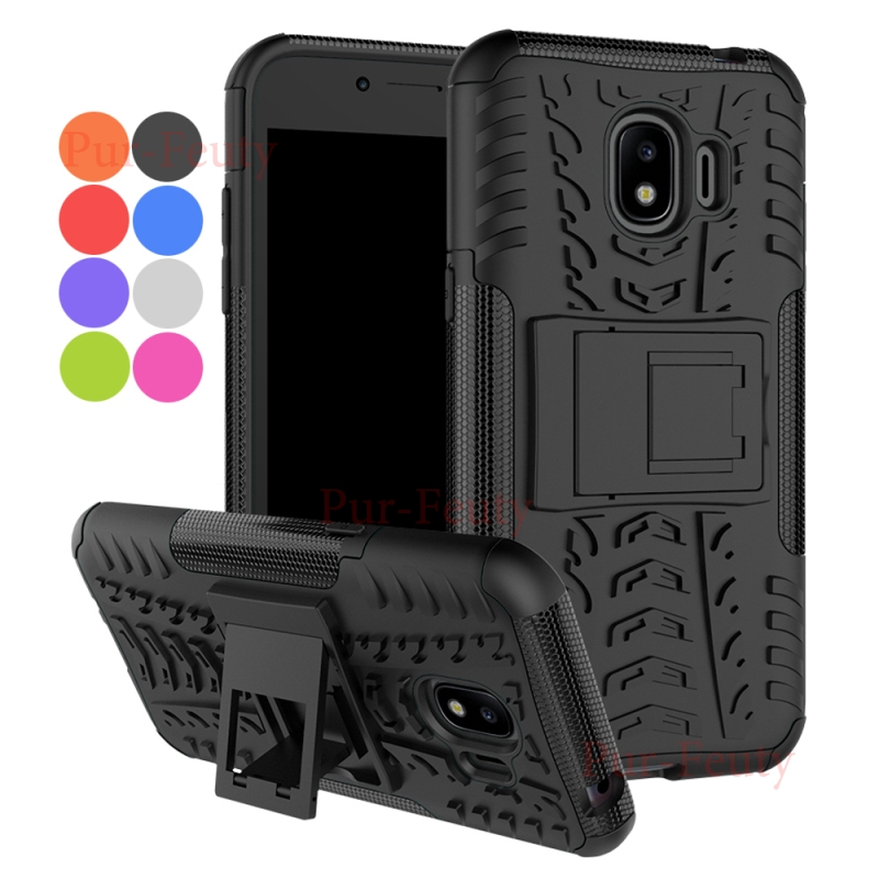 Cases For <font><b>Samsung</b></font> <font><b>Galaxy</b></font> <font><b>J2</b></font> Pro <font><b>2018</b></font> J250 <font><b>J250F</b></font>/DS Hybrid Full Protect Shockproof for <font><b>Samsung</b></font> <font><b>Galaxy</b></font> <font><b>J2</b></font> <font><b>2018</b></font> <font><b>SM</b></font>-<font><b>J250F</b></font>/DS J250N image