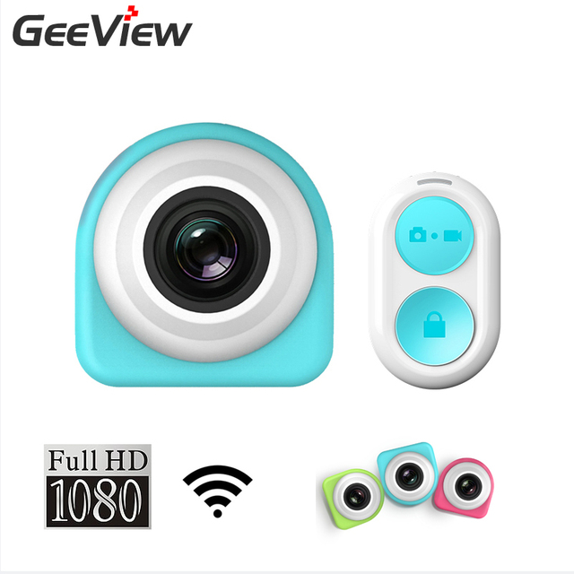 G1 PODO Mini Camera Lifestyle Action Camera Full HD 1080p 30fps Wifi Sport Camera 12MP Waterproof Sport DVR Car Video Recorder