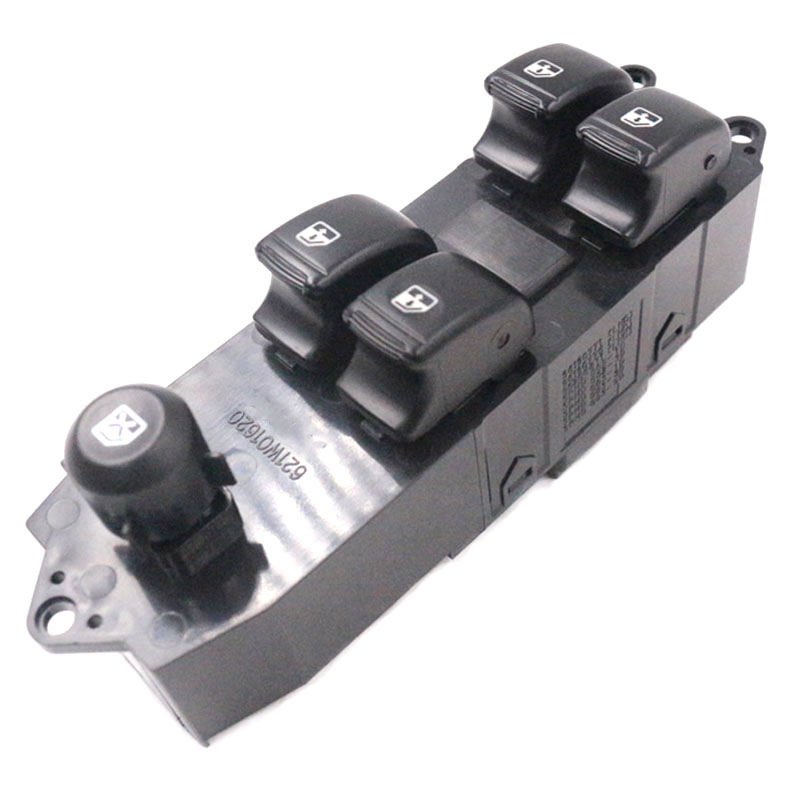 Auto Master Power Door Window Switch For DAEWOO NUBIRA LHD Left Driver Side 96269354 96269353 Autoparts ronin master y 721