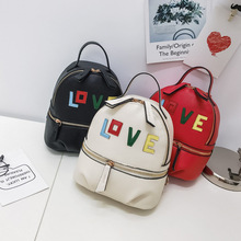Для женщин рюкзак Повседневное дамы PU женственный Рюкзаки для подростков Обувь для девочек школьная сумка рюкзак черный школьный