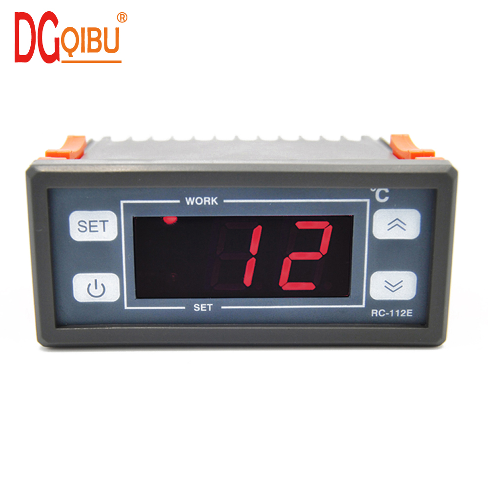 Aquarium Controller 10 Steps With Pictures: Refrigerator/Aquarium Digital Temperature Controller