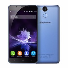 Blackview P2 LTE 4G Smartphone Android 6.0 64GB Phone MTK6750T Octa core 1.5GHz 5.5 inch FHD IPS Screen 4GB RAM 13MP Dual SIM