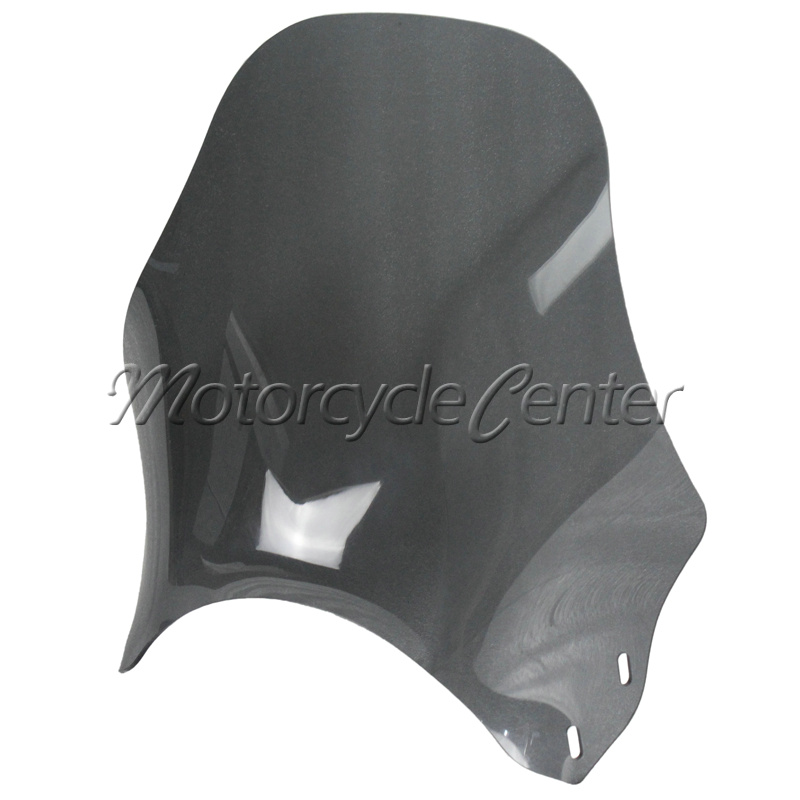 Motorcycle Accessories & Parts Just Motorcycle Wind Deflectors Windshield Windscreen For Suzuki Gsf Gsf650 Gsf1200 Gsf1250 Bandit Sv650 Sv1000 Gsx1400 Sv 650 1000