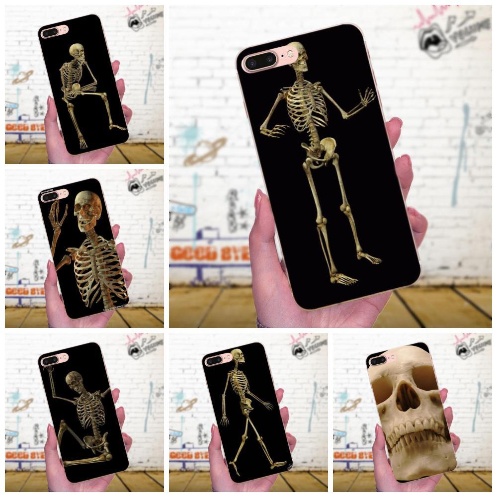 For LG Nexus 5 5X G2 G3 Mini Spirit G4 G5 G6 K4 K7 K8 K10 2017 V10 V20 V30 Stylus Soft TPU Cell Phone Case The Skull Man Better
