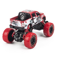 2017 New Alloy Metal Diecast Car Baby Toys Kids 1 30 Scale Pull Back Beetle Beat