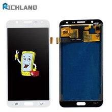 AAA+ Quality For Samsung Galaxy J700 LCD J7 2015 J700M J700F J700L Display Screen Assembly Replacement