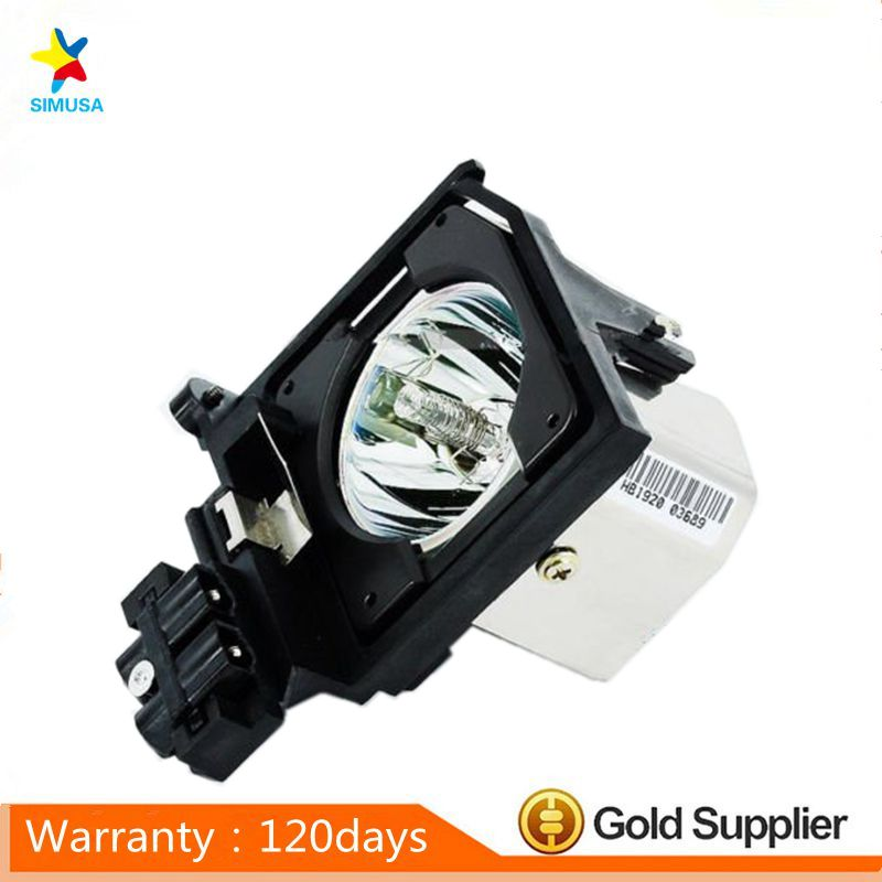 Compatible Projector lamp bulb 78-6969-9880-2/ 800 LK with housing for 3M DMS-800/DMS-810/DMS-815/DMS-865/DMS-878/S800/S815 high quality projector lamp bulb with housing 78 6969 6922 6 for projector of x20