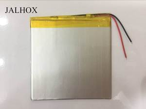 JALHOX Universal Battery for Cube T8/Cube Talk 8X/Cube iWork8 Air Tablet Battery