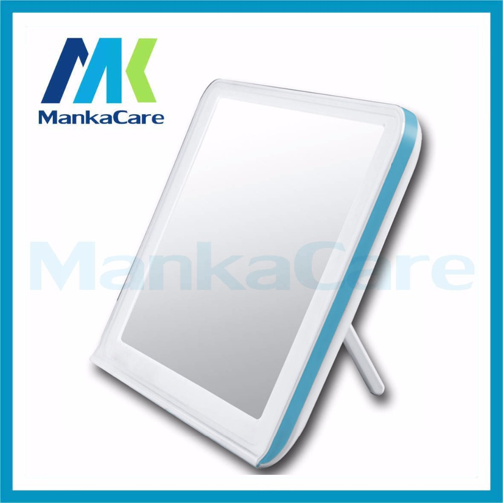 Manka Care - Dental X-ray film Illuminator Viewer Light Panel Screen/Led film viewer/X ray film viewer/Medical viewer/one bank dental multifunctional x ray film reader dental x ray film reader cf 169