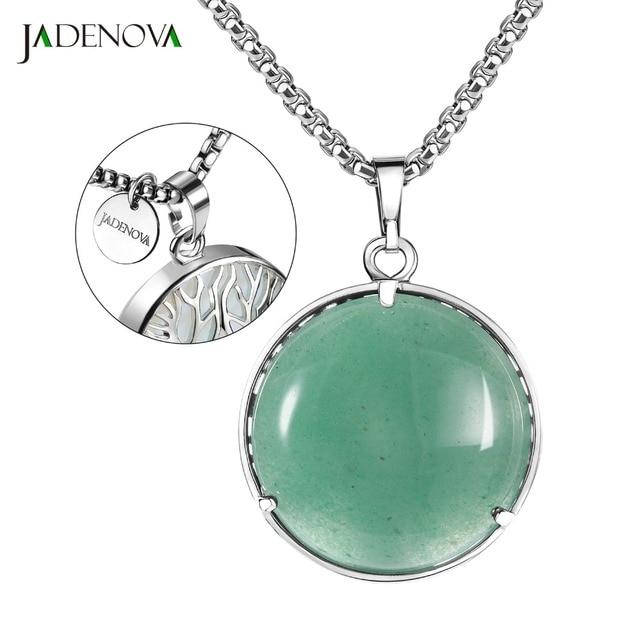 Ожерелье «Древо жизни» ожерелье с подвеской в виде драгоценного