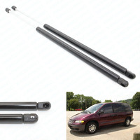 Liftgate Tailgate Liftgate Lift Supports Shocks Gas Struts for 1996 2000 Plymouth Voyager for Dodge Grand Caravan 26.69inch