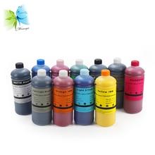 Winnerjet 11 colors pigment ink for Epson Stylus Pro 7900 9900 7910 9910 printer ink refill / compatible ink cartridge все цены