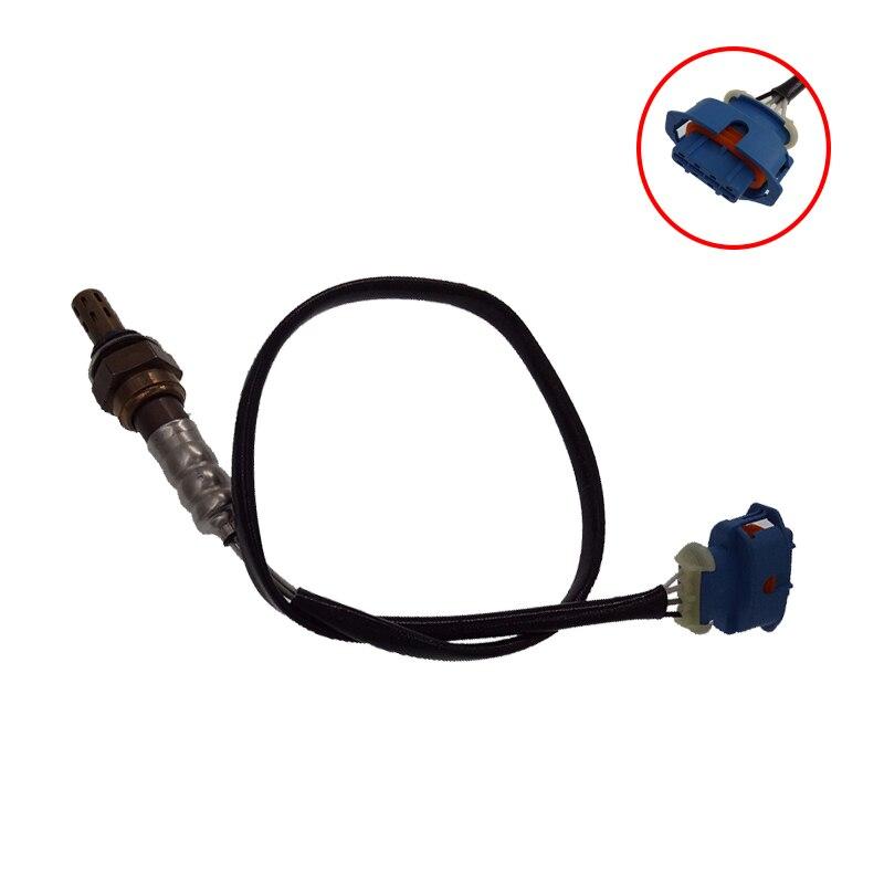 High Quality 55566648 Ntk Tube 4 Wire O2 Oxygen Sensor For