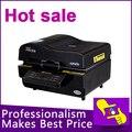 Nueva impresora 3D sublimación prensa del calor de la máquina de Vacío 3D Sublimación Máquina de Transferencia de Calor