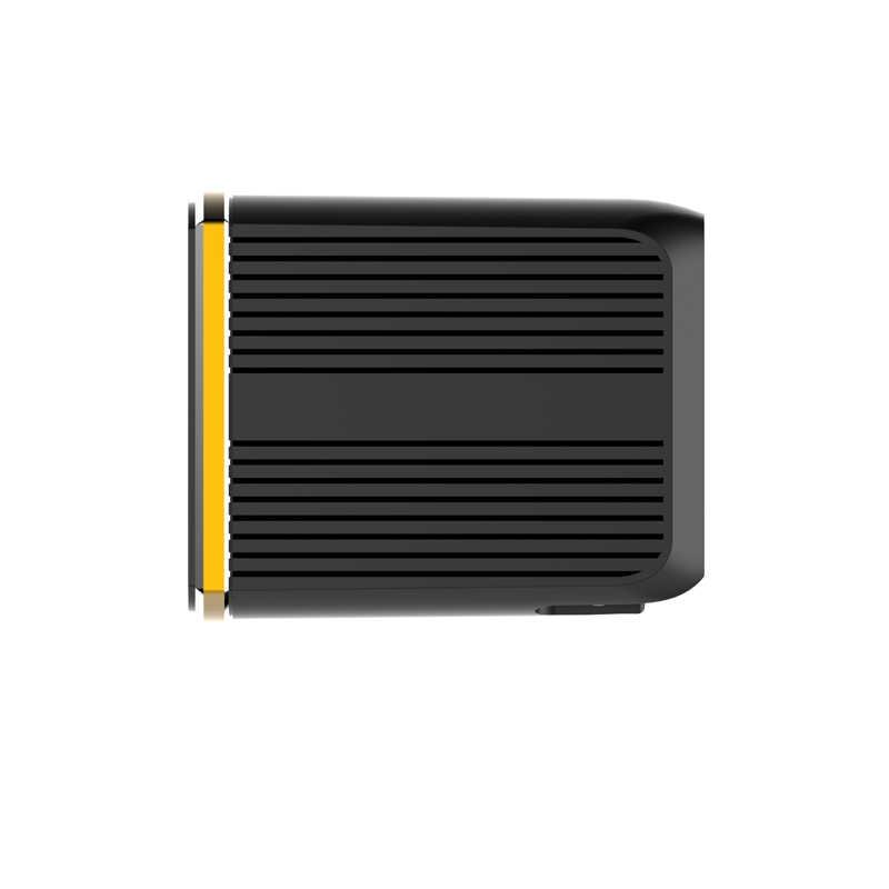 LDNIO شاحن هاتف USB سريع 36 وات يدعم QC 3.0 شاحن حائط منزلي سريع الشحن مع فتحة شحن سريع من النوع C PD لهاتف iPhone