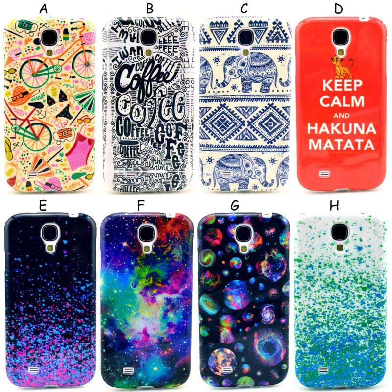 finest selection 603e9 59a34 For Galaxy S5 Accessories TPU Gel Case Cover for Samsung Galaxy S5 ...