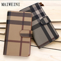 2016 Men And Women Card Credit Wallet Two Folded Buckle Long Design Card Holders Lady S